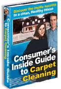 carpet cleaning secrets