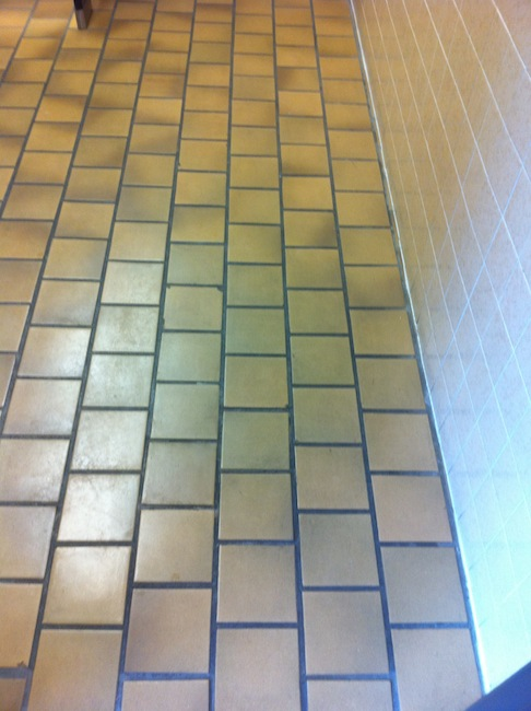 commercial tile and grout cleaning portland soil loosened up