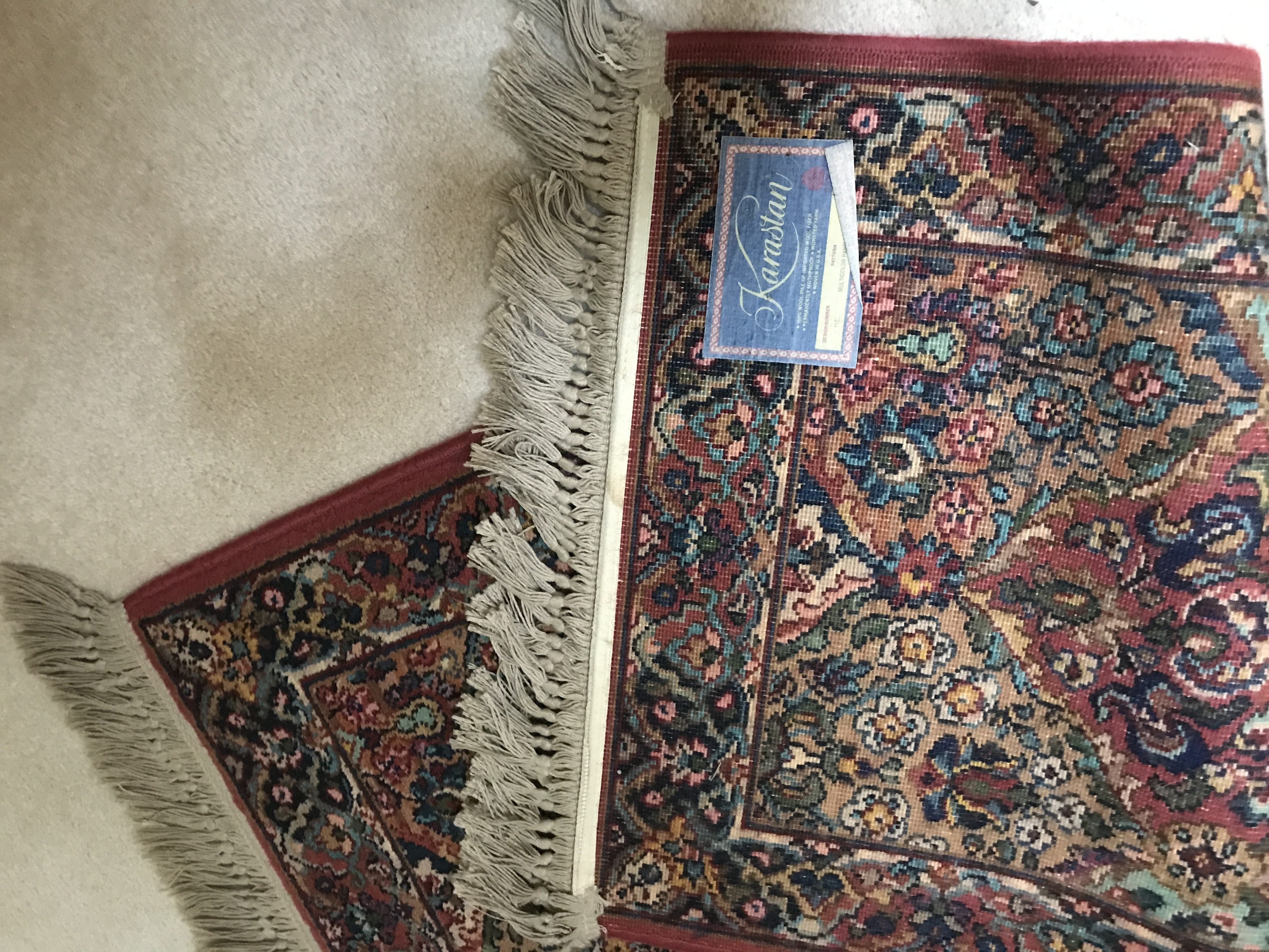 washing rugs kaoud repair and area cleaning rug carpets hand services